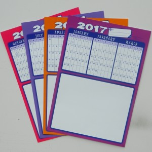 Four page 2017