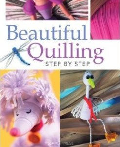 beautiful-quilling-step-by-step 1